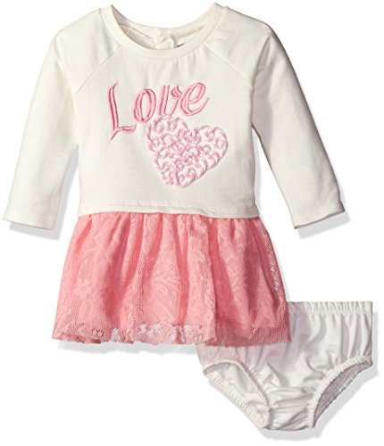 kensie-baby-girls-french-terry-and-tulle-dress-vanilla-6-9-months