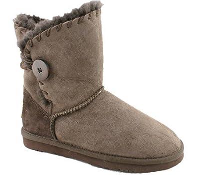 """Women's Snowmass Suede 8"""" Boot"""