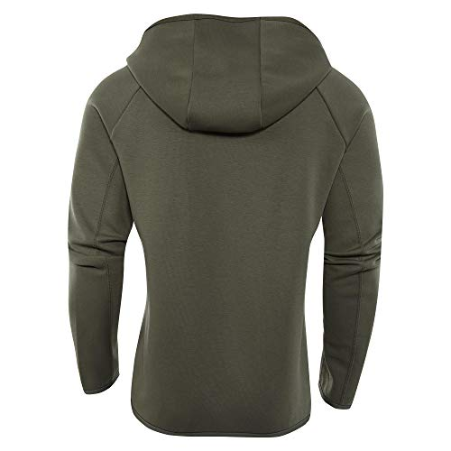 white Multicolor Tech Sportswear twilight Fleece Nike Hombre Marsh Sudadera OS8747Hnq