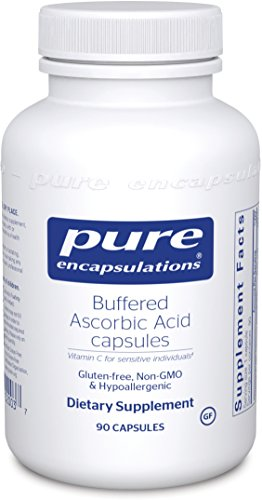 Pure Encapsulations Hypoallergenic Supplement Individuals product image