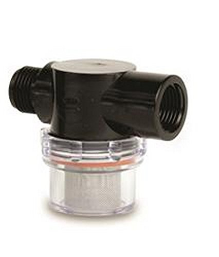Buy rv water pump filter cap