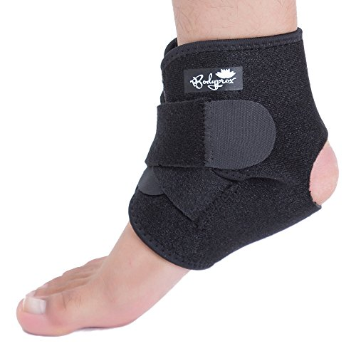 Support Breathable Neoprene Sleeve Adjustable product image