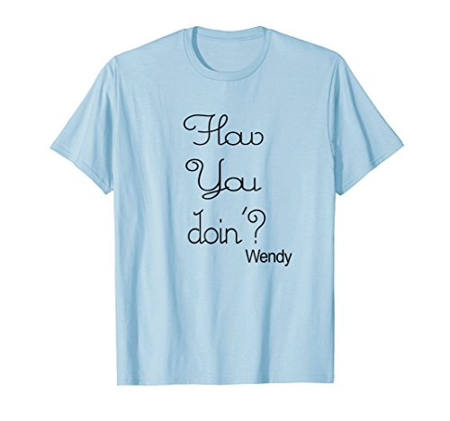 Wendy Williams How You Doin Shirt Funny