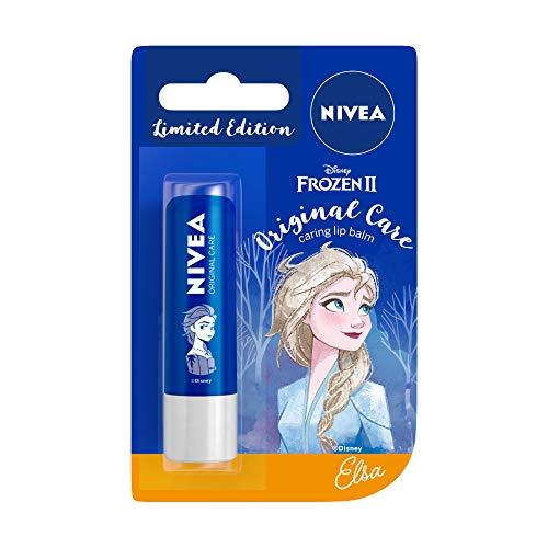 NIVEA Lip Balm, Original Care