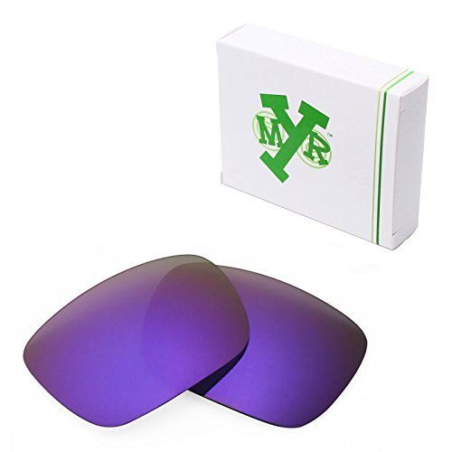 Mryok Polarized Replacement Lenses for Von Zipper Elmore - Plasma - Zipper Sunglasses Elmore Von