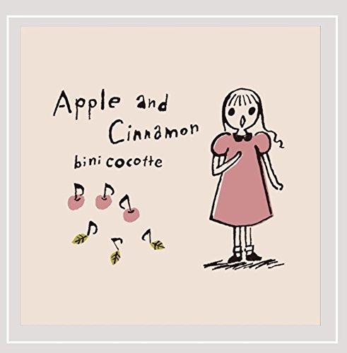 Apple and Cinnamon - La Cocotte