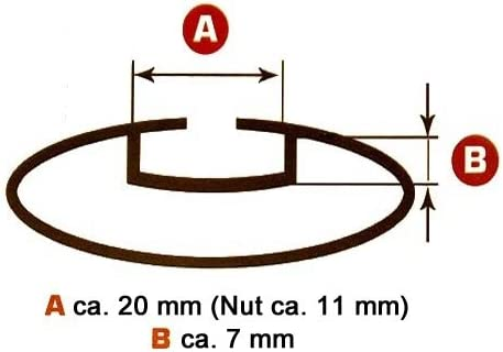 2006-2012 Aluminium MENABO Dachtr/äger Tema kompatibel mit Mazda Cx-7 5 T/ürer
