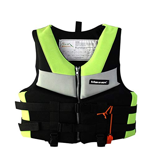Star Human Fly Fishing Vest Fishing Safety Life Jacket Breathable Polyester Mesh Design Fishing Vest for Swimming Sailing Boating
