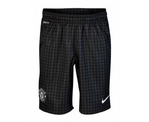 Manchester United Boys Away Football Shorts ()