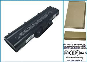 Bateria HP OmniBook XT100, Pavilion ZT1141, Pavilion ZT1175-F339, 4400 mAh