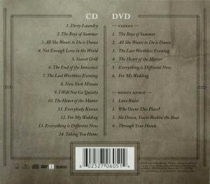 The Very Best of Don Henley (CD+DVD) by CD