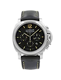 Panerai Luminor Automatic-self-Wind Male Watch PAM00356 (Certified Pre-Owned)