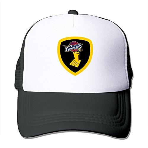 Star Cleveland Cavaliers Champion Fashion Cool Mesh Cap -