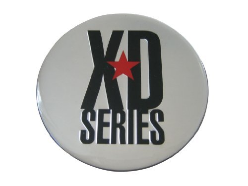 xd series sticker - 3