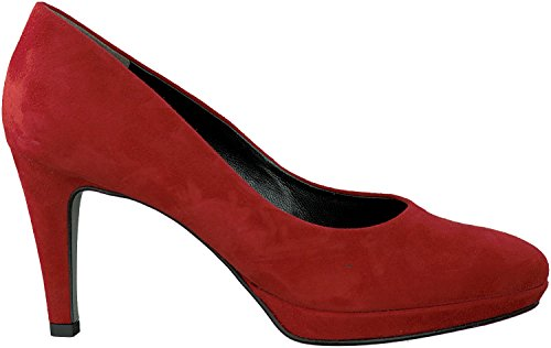 Rote Paul Green Pumps 3326