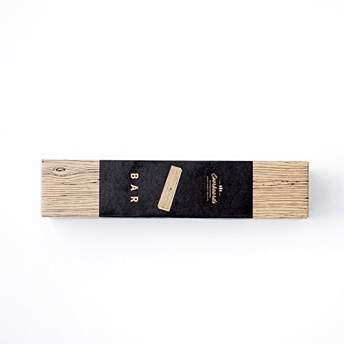 Everboards Bar Accessories - Wooden Magnetic Organizer - Inspiring Living Room Decorating Ideas - New Convenient Pegboard by Everboards (Image #1)