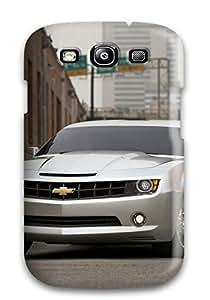 Nannette J. Arroyo's Shop Hot New Galaxy S3 Case Cover Casing(chevrolet) 8385530K19485384