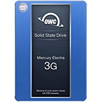 OWC / Other World Computing 480GB Mercury Electra Internal SATA 2.5 3G SSD, 285MB/s Read Speed and 275MB/s Write Speed