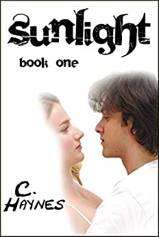 Sunlight book one C Haynes ebook product image