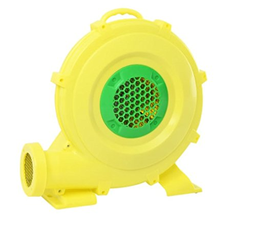 Air Blower Pump Fan 680 Watt 1.0HP For Inflatable Bounce House Bouncy Castle US Ship
