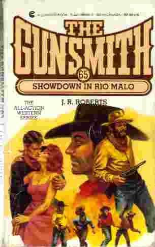 showdown-in-rio-malo-gunsmith-no-65
