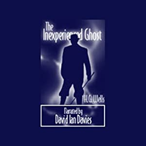 The Inexperienced Ghost Audiobook