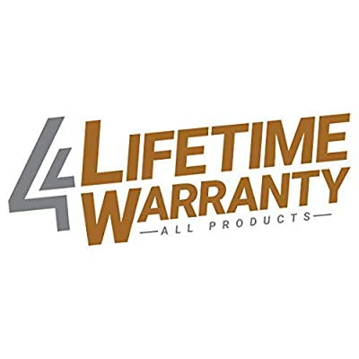 4LIFETIMELINES Copper-Nickel Brake Line Tubing Coil - 3/16 Inch, 50 Feet: Automotive