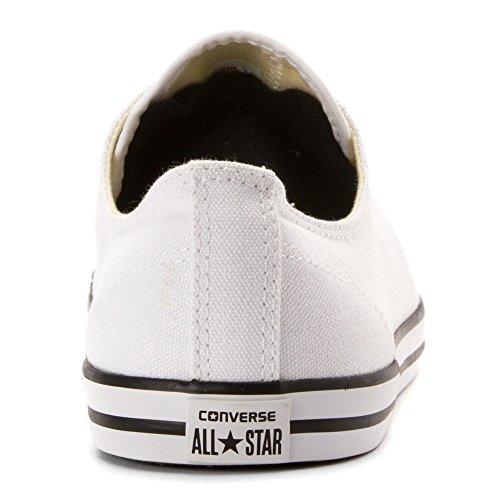 Converse 147045c - Zapatillas Unisex Blanco