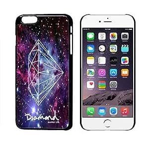 Diamond Supply 18 Nebula iphone 6 Case hjbrhga1544