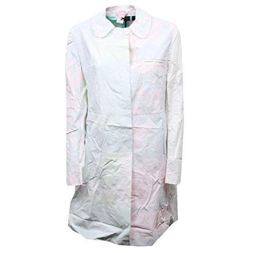 D5750 giacca donna CUSTO BARCELONA impermeabile waterproof jacket woman [40]