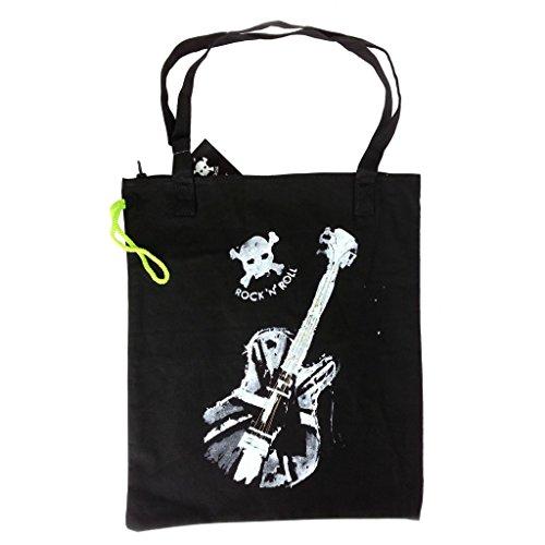 Borsa Shopper Happiness Guitar - HAP04932