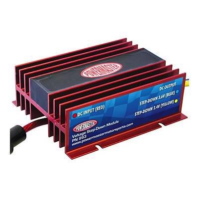 XS Power 993 50 Amp Voltage Step-Down Module