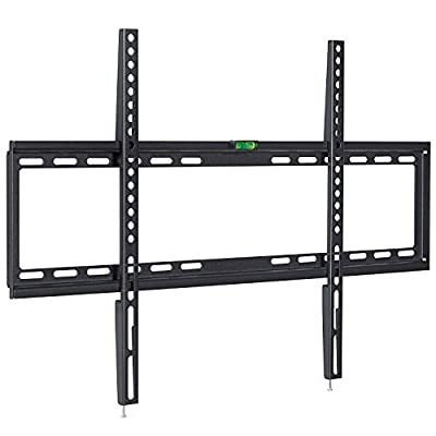 "TV Wall Mount Bracket for Most 32"" - 70"" LCD LED Plasma HDTV,TV Bracket for Samsung/Sony/Vizio/LG/Panasonic/TCL/Element 32-70 Inch LED/LCD/OLED and Plasma Flat Screen TVs up to 600x400mm"