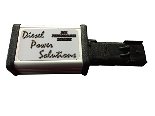 Detroit Diesel Series 60 EGR Performance Module