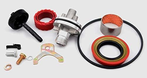 700R4//4L60 Electronic Speedometer to Mechanical Speedo Conversion Kit #EA342-29