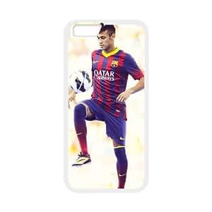 Generic Case Bienvenido Neymar For iPhone 6 Plus 5.5 Inch Q1A2218427