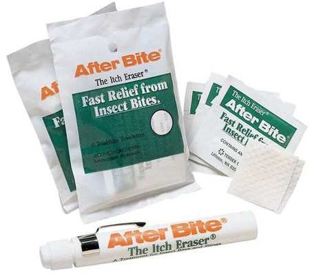 Anti-Itch Topical Dressing, Stick, 0.5 oz. by After Bite