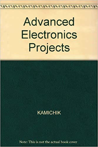 Advanced Electronic Projects for Your Home & Automobile: Stephen ...