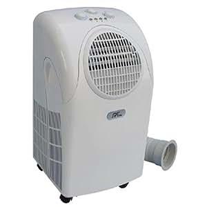 SPT Portable Air Conditioner with Manual Controls, 12,000 BTU, WA-1220M