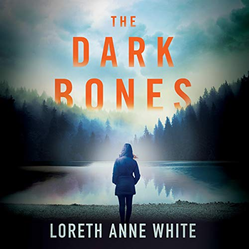 The Dark Bones: A Dark Lure Novel