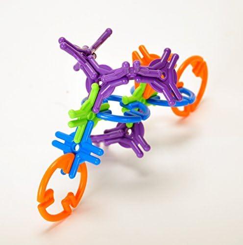 Amazon.com: Color Clix Principiante Proyecto Pack: Toys & Games
