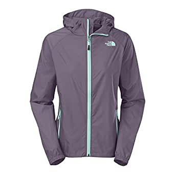 The North Face Altimont Hoodie Women's Greystone Blue XL