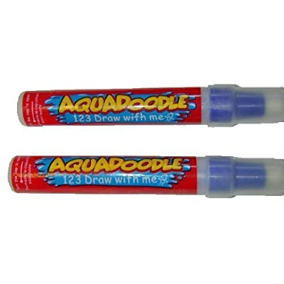 Replacement Aquadoodle Pens - 2 Pack: Arts, Crafts & Sewing
