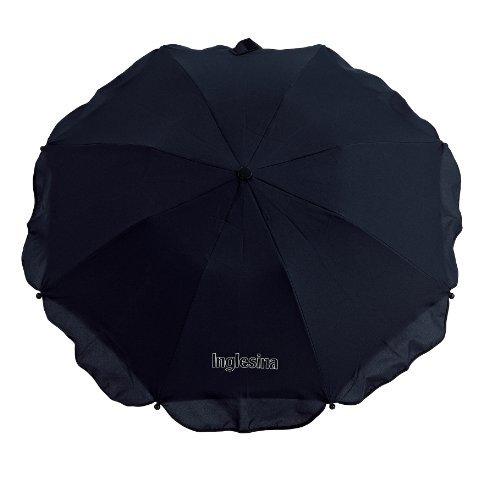 Inglesina Universal Stroller Umbrella Parasol, Blue Color: Blue NewBorn, Kid, Child, Childern, Infant, Baby