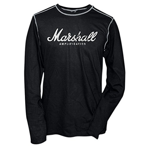 marshall-logo-thermal-black-with-gray-contrast-stitching-extra-extra-large
