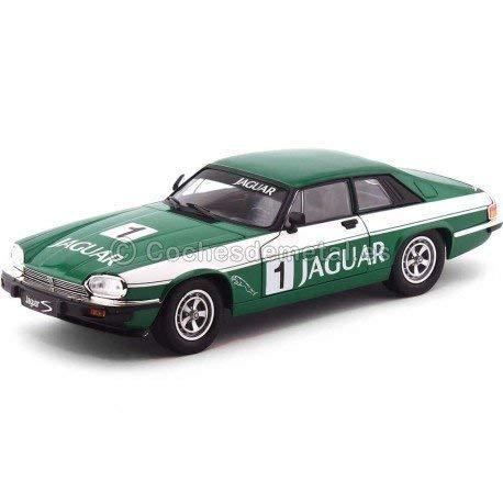 1975 Jaguar XJS V12 Racing Edition 1:18 Road Signature 92658