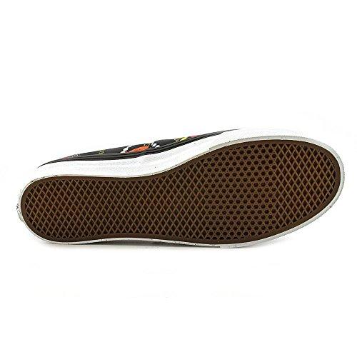 Fashion U 6 Mens Scarf 5 Authentic Slim Vans UK Black Scarf Sneakers wq0HpSH6n