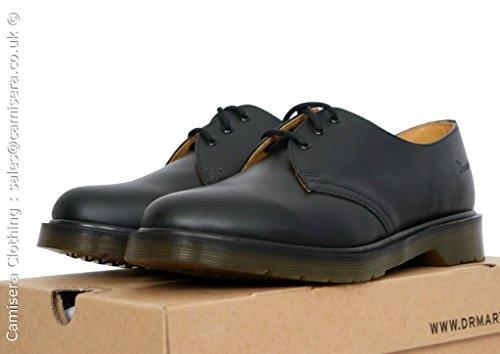 Dr. Martens , Chaussures de ville à lacets pour homme noir 38