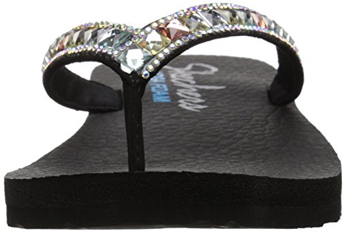 Cali Slim Multi Women's Meditation Flop Flip Skechers Peace BxqC1wqd