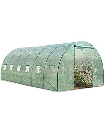 Amazon.fr : Serres tunnel : Jardin